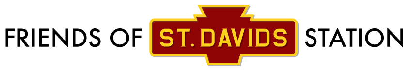 Friends of St. Davids Station